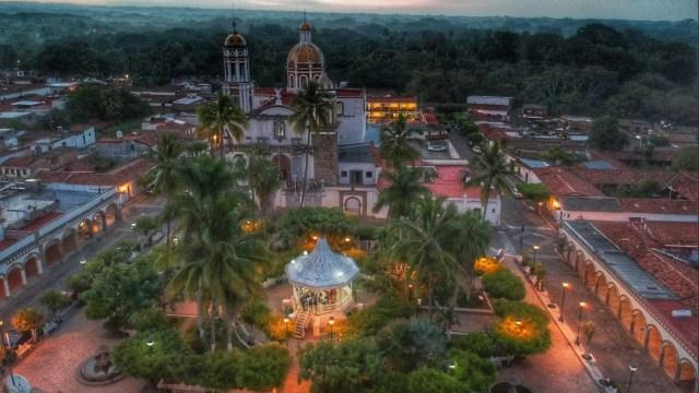 Invierno caluroso en Colima; temperaturas superan 35 grados