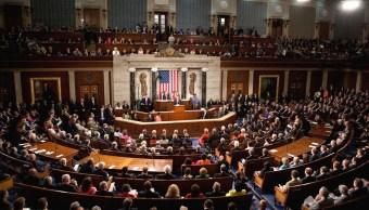 Congreso de EU se reúne para intentar reabrir el Gobierno