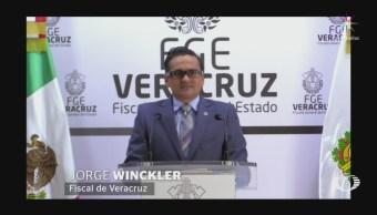 Congreso De Veracruz Aprueba Cambios Constitución Local