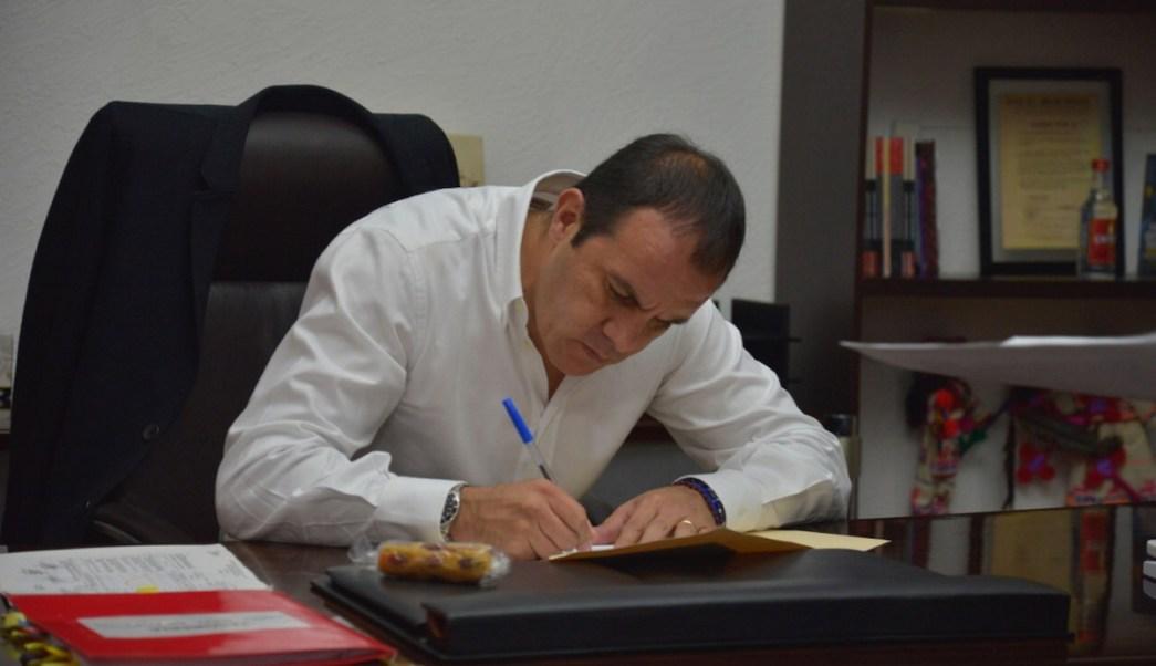 Cuauhtémoc Blanco Rechaza Disminuir Sueldo Morena