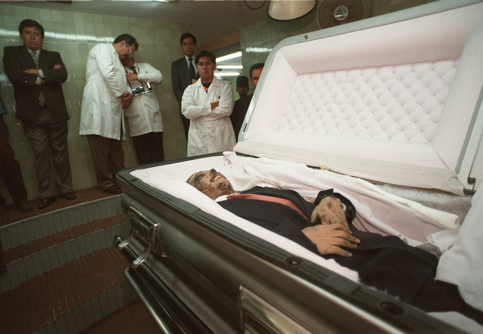 Cártel de Sinaloa era aliado del Cártel de Juárez, dice 'Futbolista'