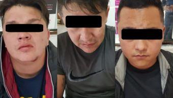 Relacionan a tres con homicidios durante una posada en Coyoacán