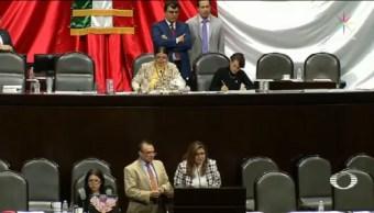 Diputados Aprueban Ley De Ingresos Partidos Llaman Civilidad Pleno