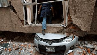 CDMX tiene nuevo plan de protección civil ante sismo