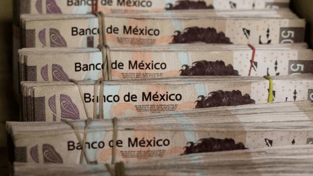 Banco de México sube la tasa de interés