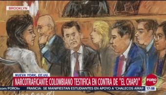 'El Chapo' Guzmán comandaba el Cártel de Sinaloa desde prisión: 'Chupeta'