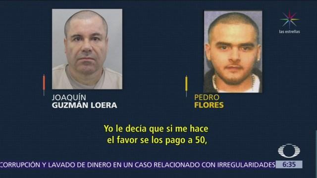 'El Chapo' negoció heroína con el mayor narcotraficante de Chicago
