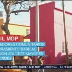 El Congreso de la CDMX aprueba el presupuesto para 2019