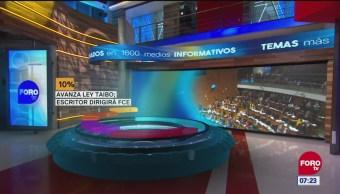 El impacto en las portadas de los principales diarios del 12 de diciembre del 2018