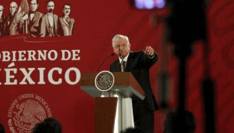AMLO descarta a investigar a exdirectores de Pemex