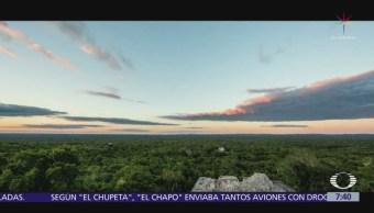En Campeche, pobladores piden voz sobre el Tren Maya