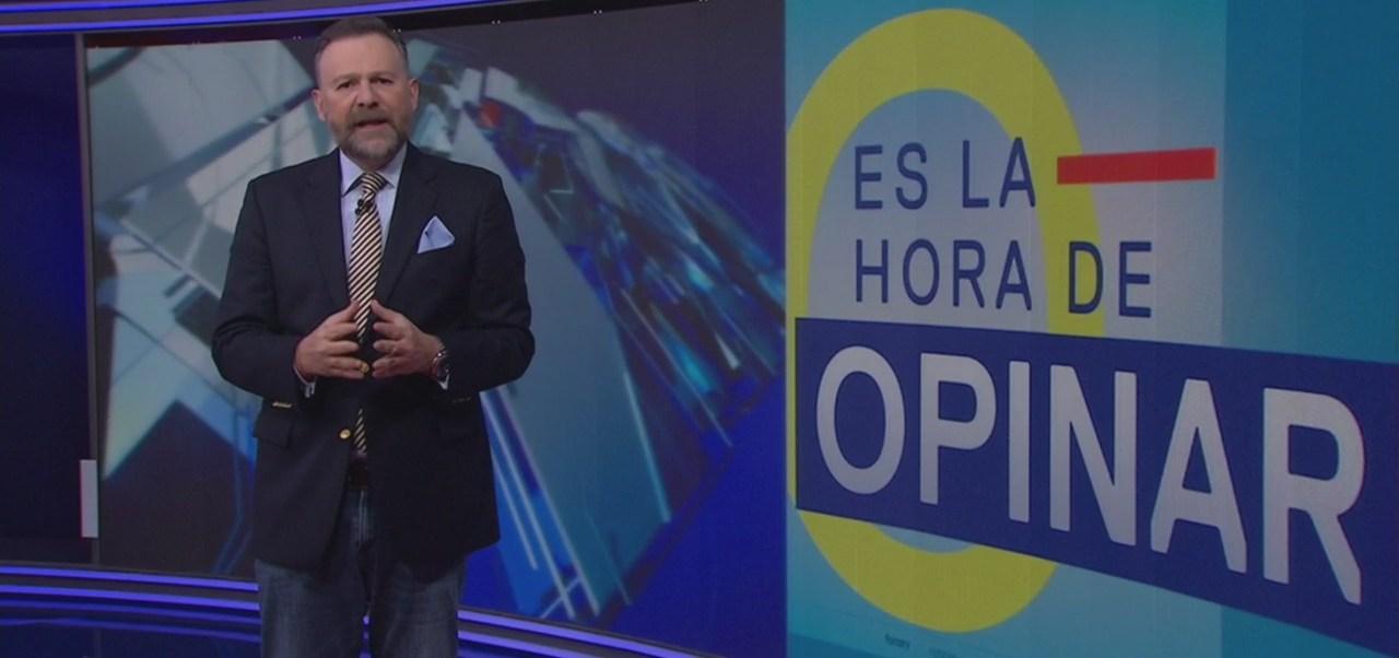 Hora Opinar Leo Zuckermann Programa Completo Diciembre