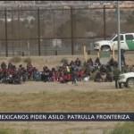 EU lanza advertencia a extranjeros que crucen ilegalmente