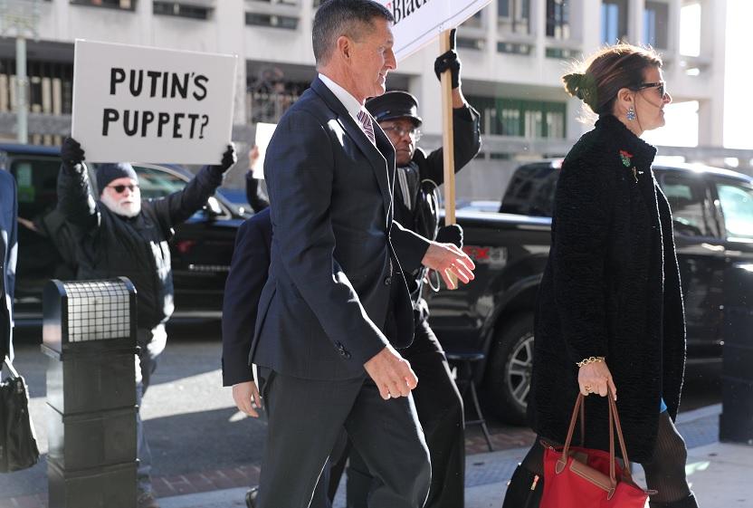 Michael Flynn será sentenciado por mentir al FBI