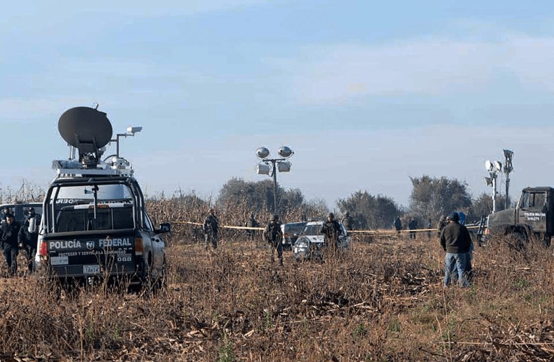 México recurrirá a extranjeros para aclarar accidente Puebla