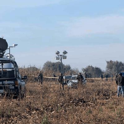 México recurrirá a expertos extranjeros para aclarar accidente en Puebla