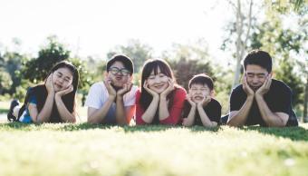 Ciudad Pagan Tener Hijos Nagi Japón