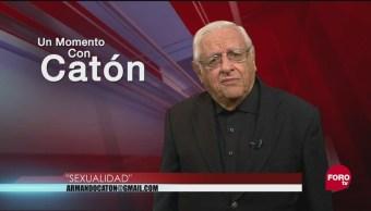 Un momento con Armando Fuentes 'Catón' del 20 de diciembre