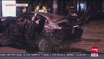 Fin De Semana Accidentes Vehiculares Ciudad De México