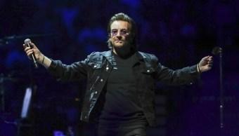 U2 encabeza lista Forbes de músicos mejores pagados