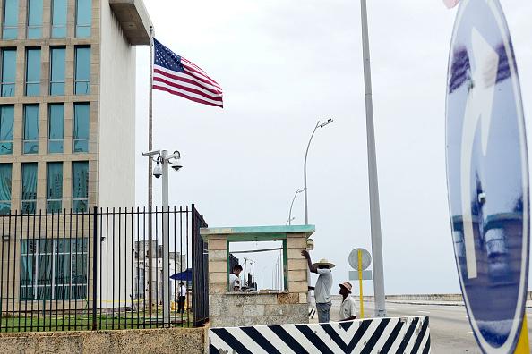 EEUU cierra su oficina en Cuba para asuntos migratorios