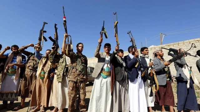 EEUU frena apoyo militar a Arabia Saudita en guerra en Yemen