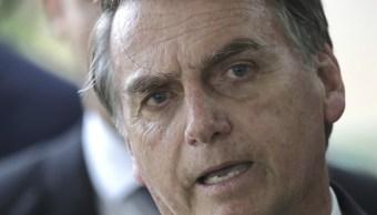 Brasil: Bolsonaro planea explotar recursos en enorme reserva
