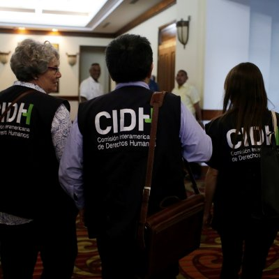 Nicaragua expulsa a misiones de la CIDH que investigaban violencia en protestas