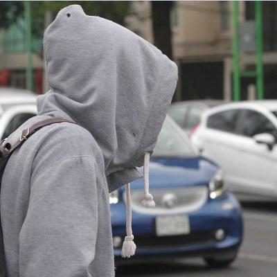 Frente frío 14 provoca temperaturas de menos 8 grados en Chihuahua