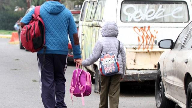 Sonora implementa acciones prevención por frío