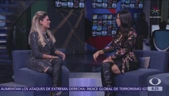 Galilea Montijo explica cómo donar al Teletón