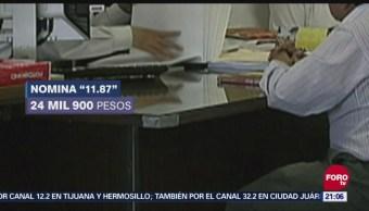 Gobierno saliente de CDMX creó nómina para emplear familiares