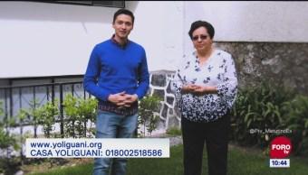Gran labor de Fundación Yoliguani