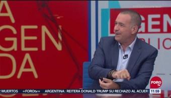 Guerra comercial China-EU impacta a México