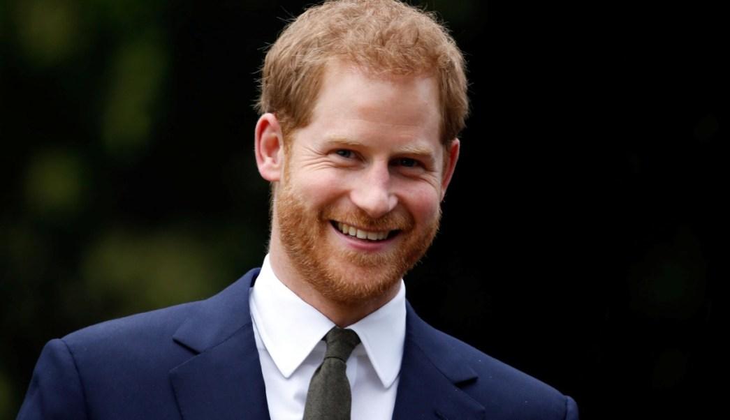 Neonazis amenazan de muerte al príncipe Harry por casarse con Meghan Markle
