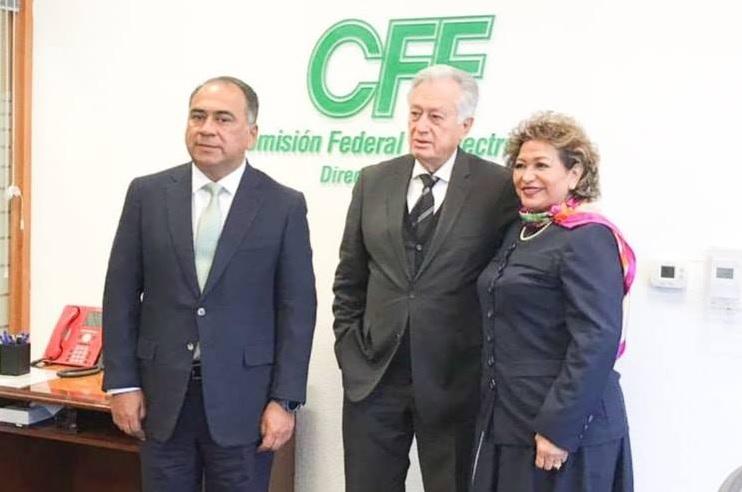 Gobierno de Guerrero busca solución con CFE por adeudo