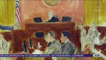 Ignacio Morales Lechuga, señalado en juicio de 'El Chapo'
