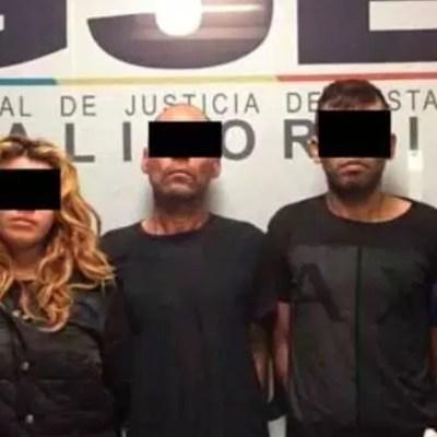 Detienen a tres sospechosos de asesinar a migrantes hondureños en Tijuana