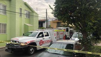 Mueren 5 integrantes de una familia en un incendio en Jalisco
