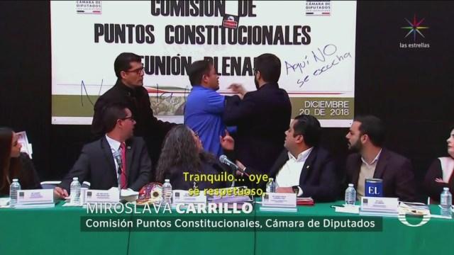 Incrementan Protestas Contra Recorte Presupuestal 2019