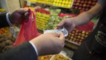 Se incrementan 5% anual los precios al consumidor, reporta el INEGI