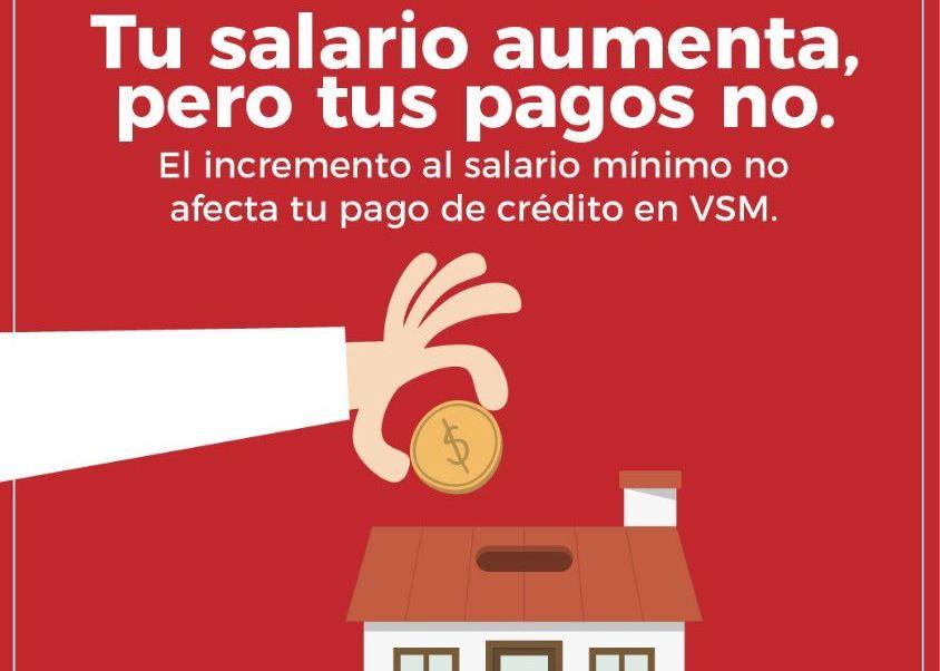 Infonavit reestructurará créditos para dar descuentos