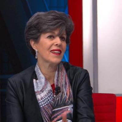 Janine Otálora: Cada poder de la Unión debe cumplir su función de contrapeso