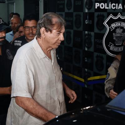 Médium brasileño acusado de abusos dice que 'Dios' guiaba sus tratamientos