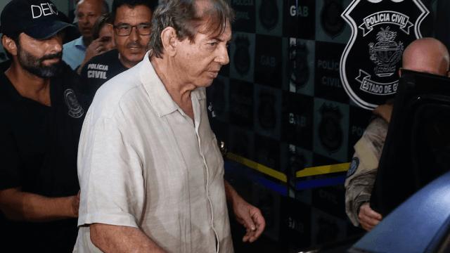 Médium brasileño dice que 'Dios' guiaba sus tratamientos