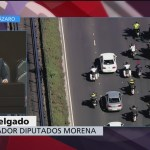 Mario Delgado: Nace nueva democracia con llegada de AMLO a la Presidencia