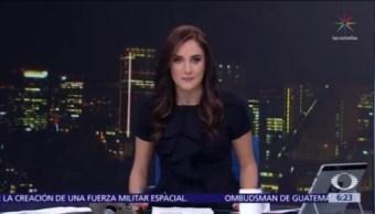 Las noticias, con Danielle Dithurbide: Programa del 19 de diciembre del 2018