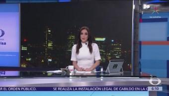 Las noticias, con Danielle Dithurbide: Programa del 4 de diciembre del 2018