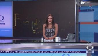 Las noticias, con Danielle Dithurbide: Programa del 5 de diciembre del 2018