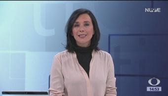 Las Noticias, con Karla Iberia: Programa del 13 de diciembre de 2018